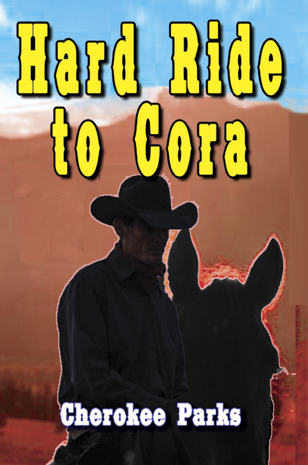 Hard Ride to cora
