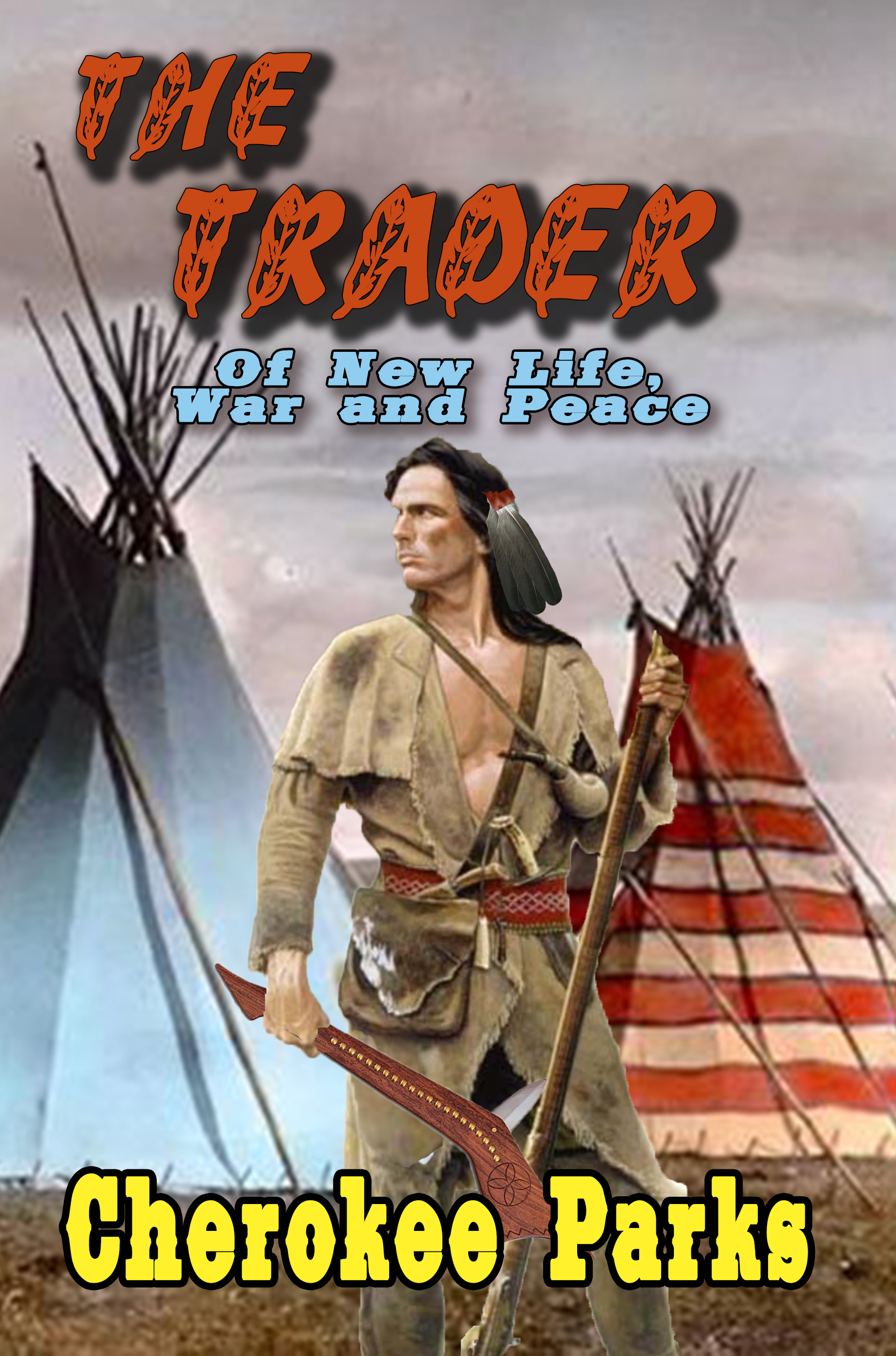 The Trader Book 2